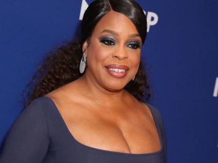 Niecy Nash May Be Hosting Her Own Talk Show Soon