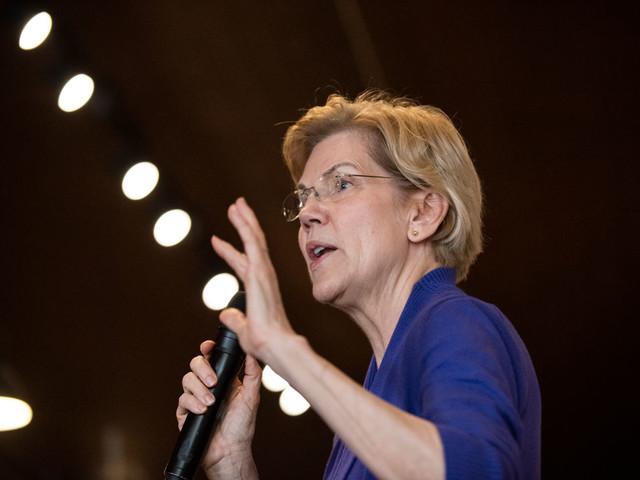 Warren plan puts spotlight on racial disparities in student debt