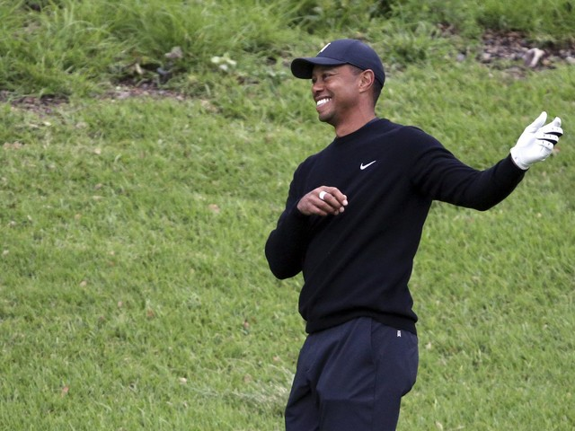 Tiger Woods will turn focus to early scoring, not stats, at Genesis Open