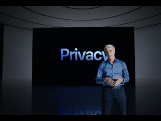 Craig Federighi: Apple Will Continue to 'Protect Our Customers' Amid 'Innovation' in Privacy Exploitation