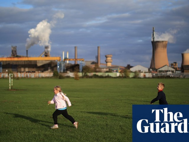 British Steel to be sold to Chinese firm in deal that could save 4,000 jobs