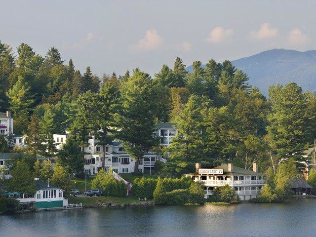 Mirror Lake Inn Resort and Spa Earns Gold and Bronze Medals in USA...