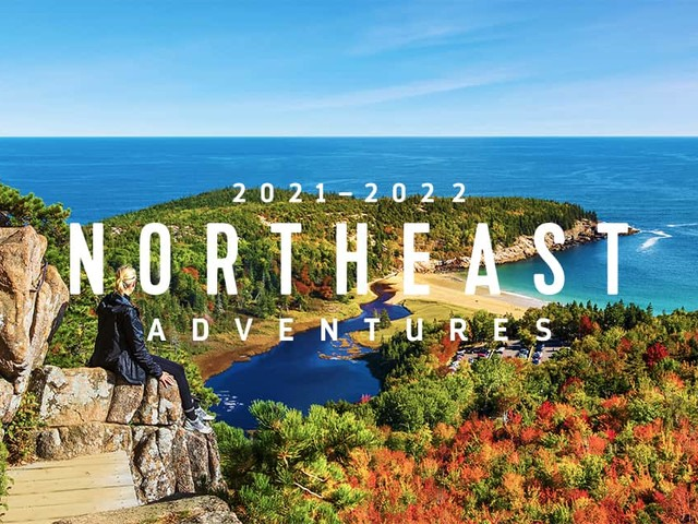 Royal Caribbean releases 2021-2022 Northeast, Canada & Bermuda sailings to book