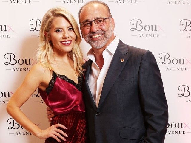 """Theo Paphitis: Boux Avenue has """"come of age"""""""