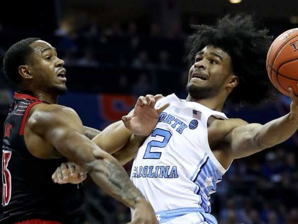 Coby White NBA Draft: Updated Mocks & Projections for UNC Guard