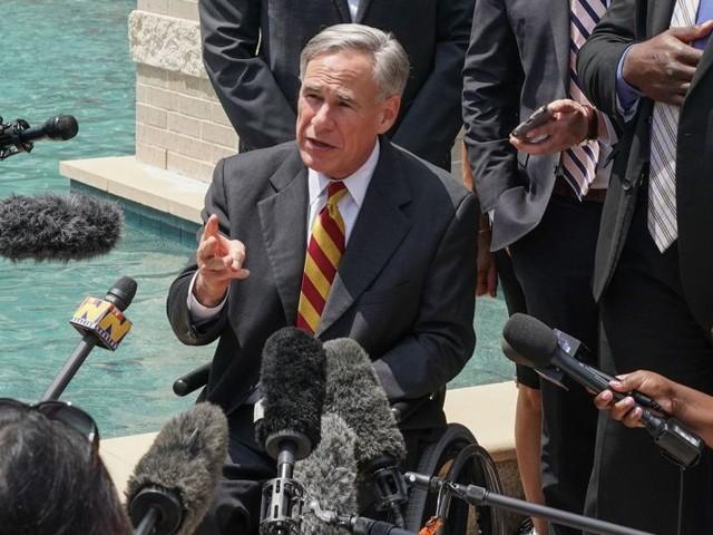 Texas Gov. Greg Abbott sends National Guard to border after increase in fentanyl seizures