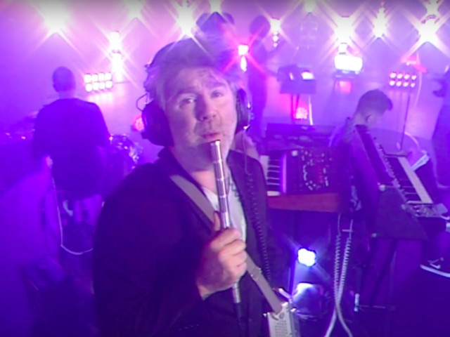 """Groove Along With the Existential Despair of LCD Soundsystem's New Single, """"Tonite"""""""