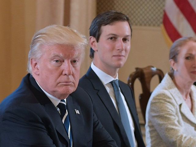 Kushner still selling $500,000 visas to Chinese investors as program meant to help poor is subverted