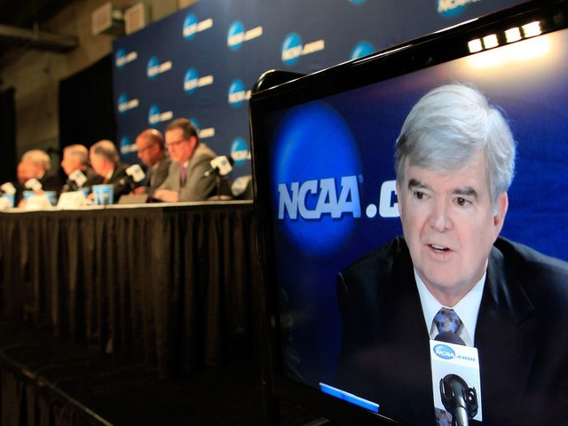 The NCAA's mounting court losses will only matter so much