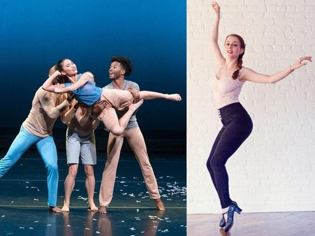 Dancing with D.E.P.T.H. as two dance companies set for one great show