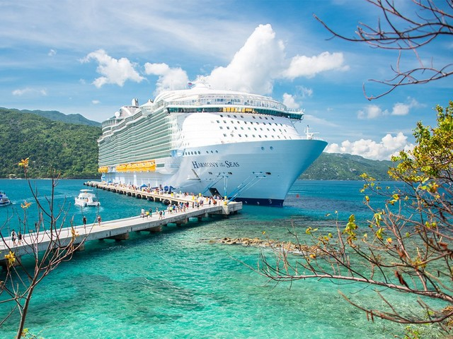 How to tell if your Royal Caribbean ship is almost full