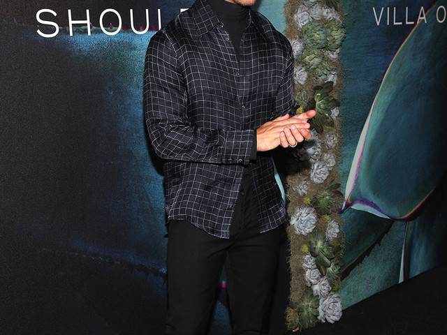 Nick Jonas and John Varvatos Toast to Villa One™ Tequila