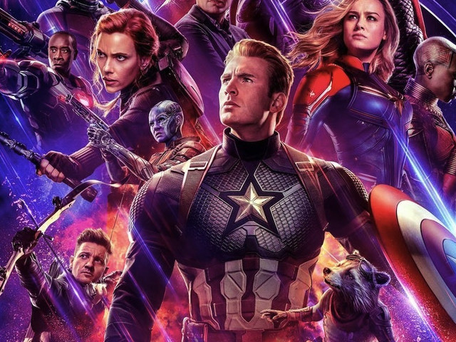 'Avengers: Endgame' and every new trailer from this week you need to watch