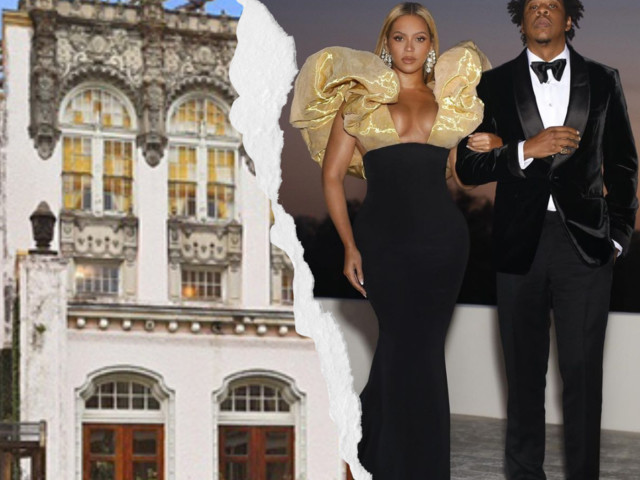 New Orleans Home Reportedly Owned By Beyoncé & Jay-Z Catches Fire, Investigated For Possible Arson