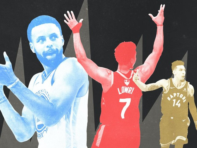 Winners and Losers: Steph Curry Can't Do It Alone