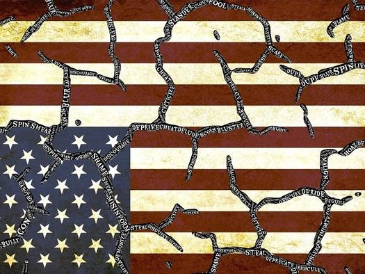Buchanan: Who Is Really Killing American Democracy?