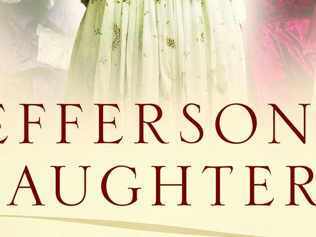 'Jefferson's Daughters,' both white and black, get spotlight in new book