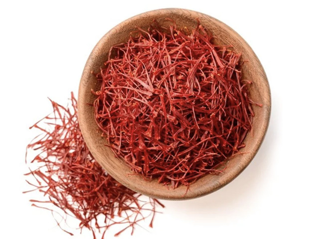 The Ultimate Guide to Cooking with Saffron