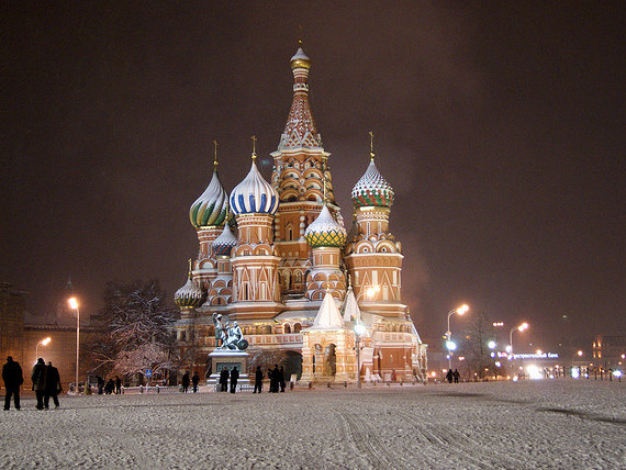 Swiss – $474: Miami – Moscow, Russia. Roundtrip, including all Taxes