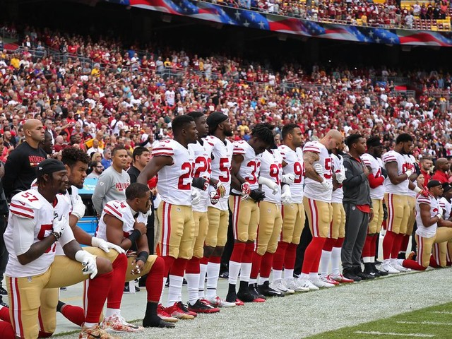 NFL protests 2017: What's happening during Week 7?