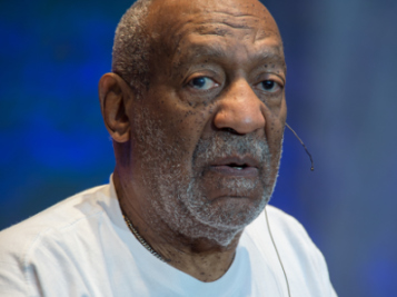 Bill Cosby's Spokesman Says He's 'Not Remorseful,' He's Having An 'Amazing Experience' In Prison & Compares Himself To Political Greats Like MLK
