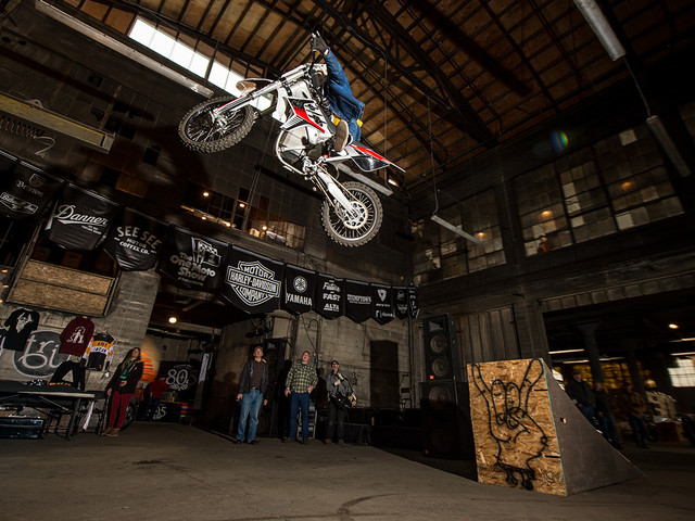 The One Moto Show 2018 | Gallery - Celebrating Two Wheels In The PNW