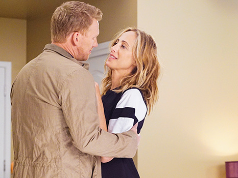 'Grey's Anatomy' Winter Premiere: A Couple Gets Engaged & Maggie Receives Startling News