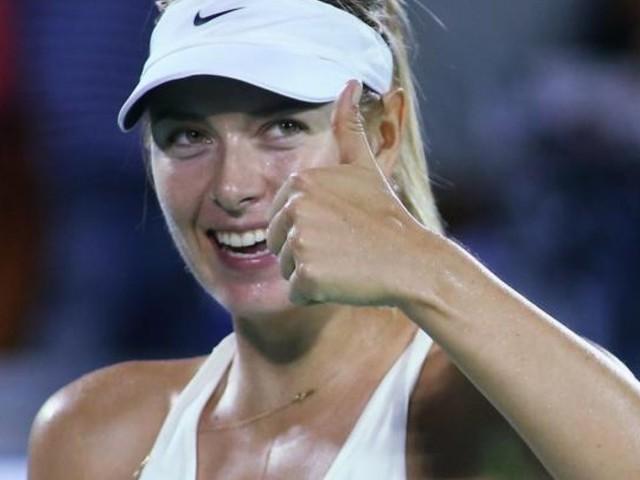 Maria Sharapova and John McEnroe to Feature in Riviera Tennis Classic 2020