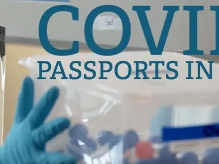 """Operation Moonshot: UK Says Weekly COVID Tests Could Offer """"Passport To Freedom"""""""