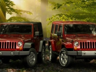 Jeep 2014 Models