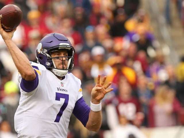 Fantasy football waiver wire: Best quarterbacks available in Week 11