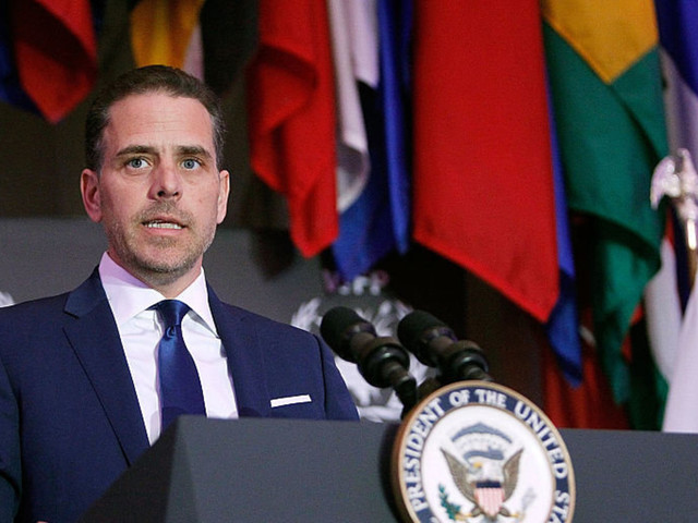 Watchdog firm finds another troubling conflict of interest in Hunter Biden's post at Burisma