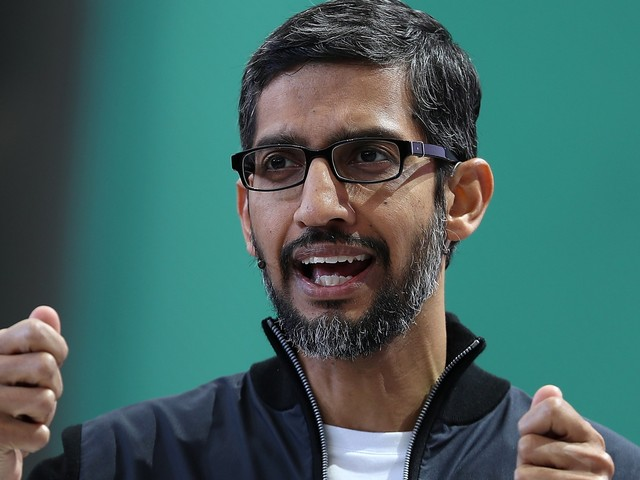 Google's ad business is facing its biggest new threat in years, but for Google's Q1 earnings, Amazon's 'bark is worse than the bite' (GOOG, GOOGL)