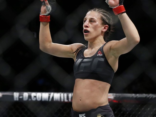 Joanna: The doctor 'failed' me, not my coaches