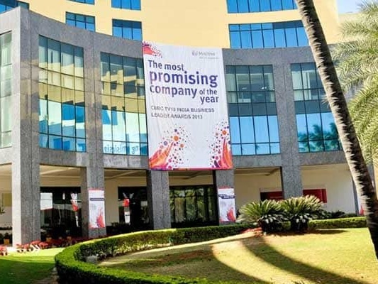 L&T Buys 20.3% Stake In Mindtree For Rs 10,730 Crore