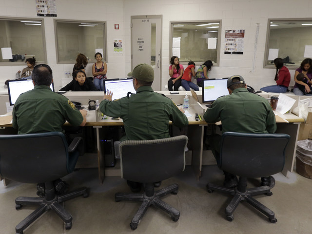 Spending bill forces Homeland Security to cut detention beds for illegal immigrants