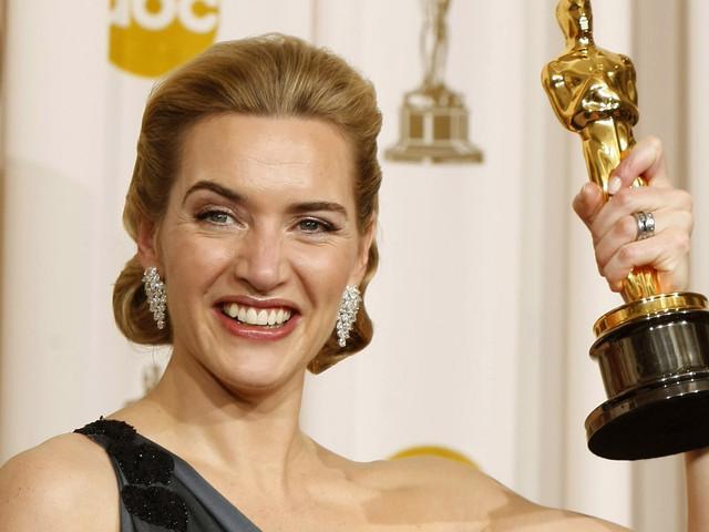 Kate Winslet Refused To Thank 'Nasty' Harvey Weinstein In 2009 Oscar Speech