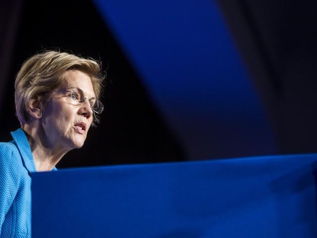 What's In Elizabeth Warren's Student Debt Proposal? It Could Be Huge