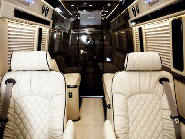 2020 Mercedes-Benz Sprinter Entertainer. Pure Class! The Nicest & Well-Built. Buy Direct. Wholesale.