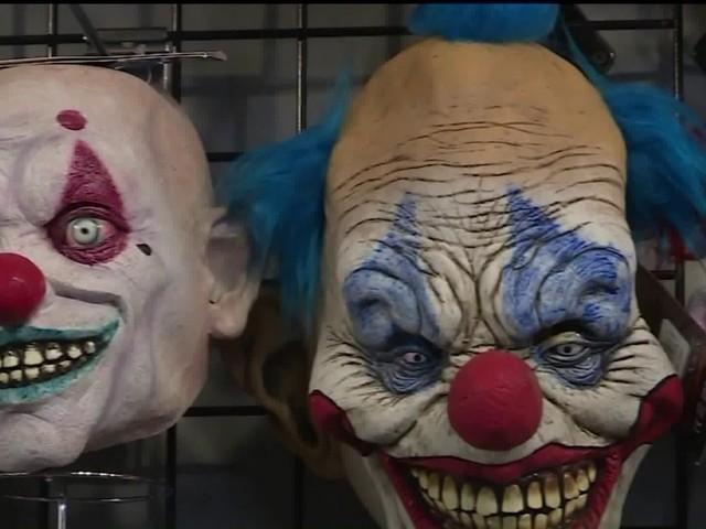 Better Business Bureau- Halloween scams