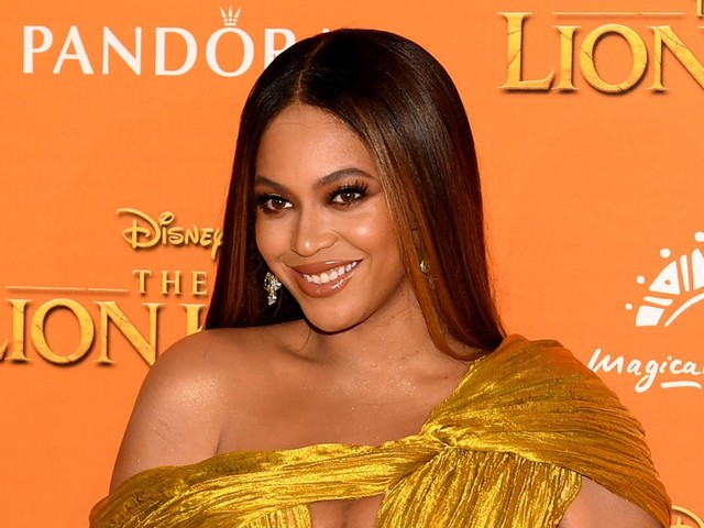 Beyonce's 'Lion King: The Gift' Tracklist Is Truly The Gift That Keeps On Giving