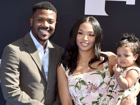Princess Love, Ray J's Wife: 5 Fast Facts You Need to Know