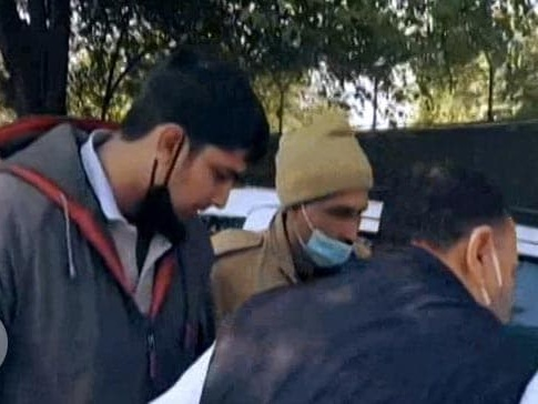 Top News Of The Day: Journalist Detained At Farmers' Protest Site In Singhu Sent To Judicial Custody
