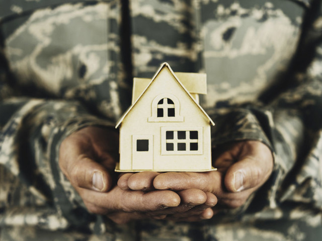 Veteran's Guide to Saving on Housing Costs