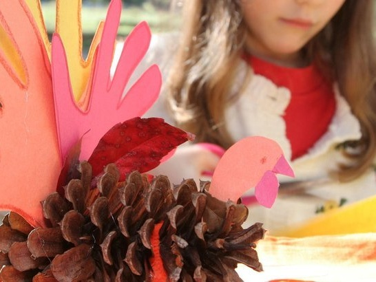 25 Fall Crafts for Children