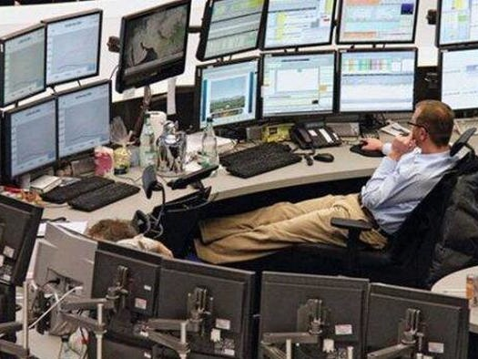 Futures Start Second Half Hovering At All Time Highs As Oil Jumps