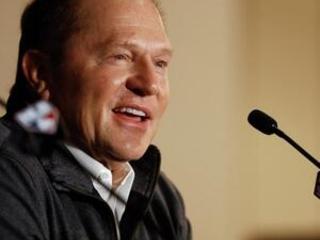 MLB's winter meetings turned into the Scott Boras show