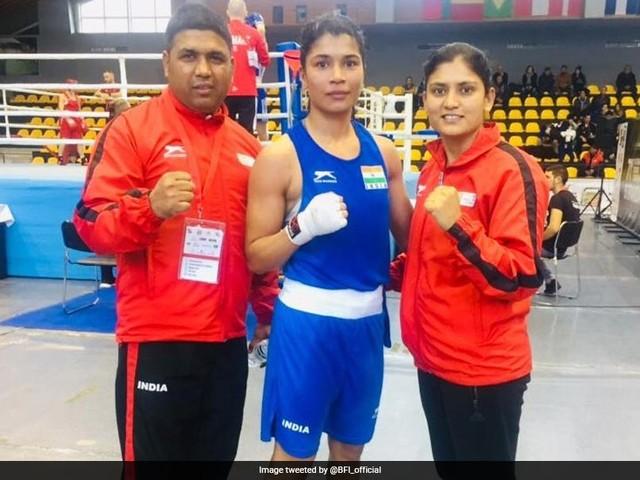 Strandja Memorial Boxing: Nikhat Zareen, Shiva Thapa Reach Quarters