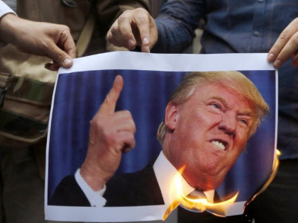 Trump's Neocon Folly: Goodbye Nuke Deal, Hello Global Debt Crisis