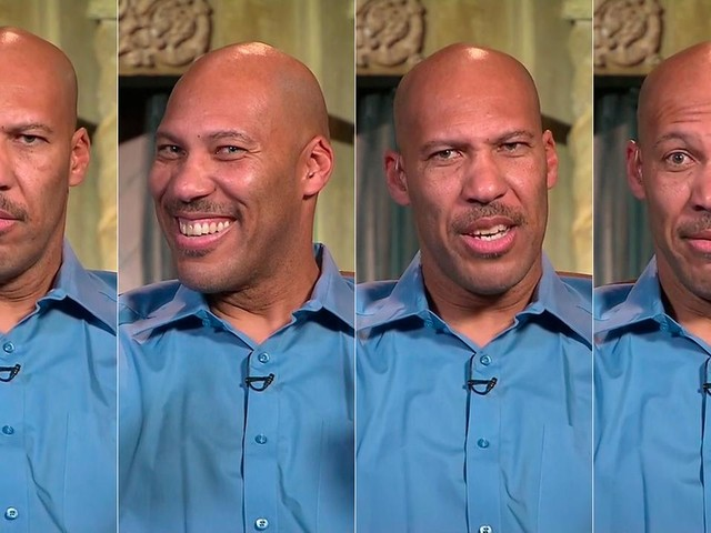 LaVar Ball questions Trump's role in UCLA freshmen's release